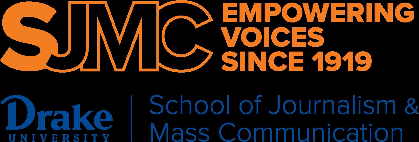 Drake University SJMC 100th Anniversary